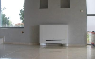 Термопомпени системи за отопление и охлаждане (5)