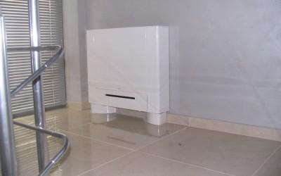 Термопомпени системи за отопление и охлаждане (6)