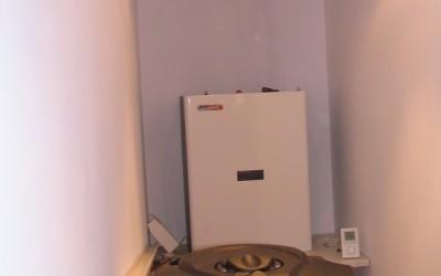 Термопомпени системи за отопление и охлаждане (9)