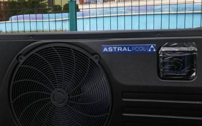 Отопление на басейни 1